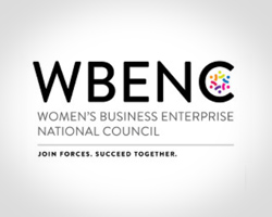 WBENC Woman owned Business