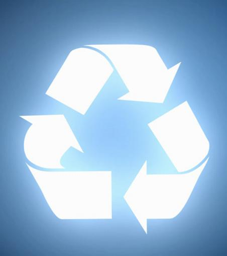 Sustainability & Recycling