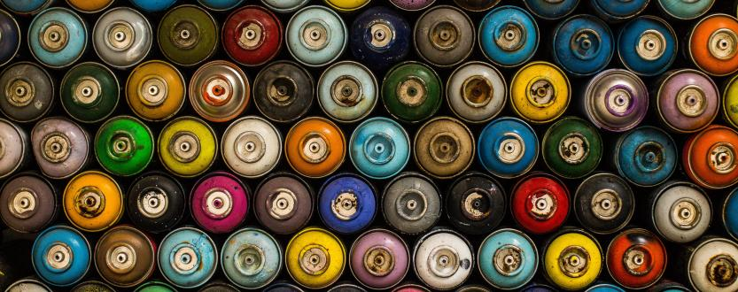 Aerosol cans classified as universal Waste